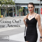 Artemis PR Pic #5- Black Dress - LANDSCAPE - 1200px